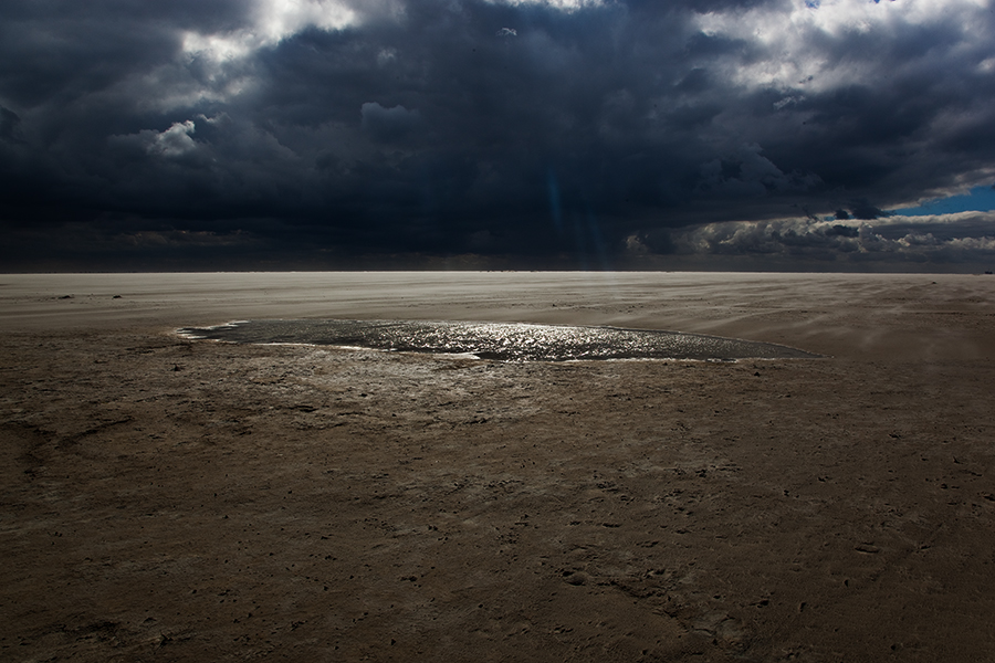 Joke van den Berg - The Netherlands - Schiermonnikoog